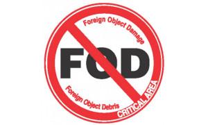 Etichetta FOD