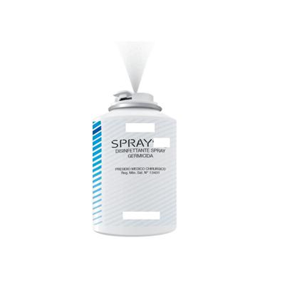 Disinfettante Spray Ambiente