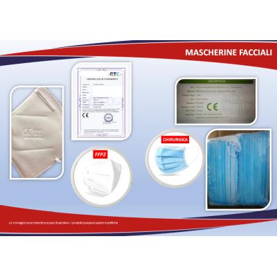 Mascherine Anti Virus