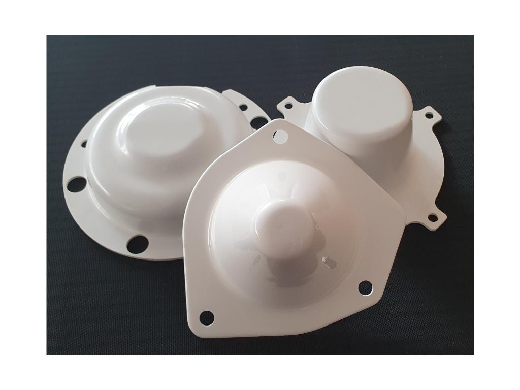 Termoformati per utensili in poliuretano e polietilene